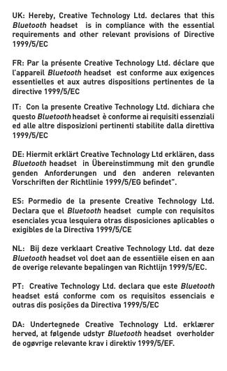 CREATIVE EF0490 DESCARGAR CONTROLADOR