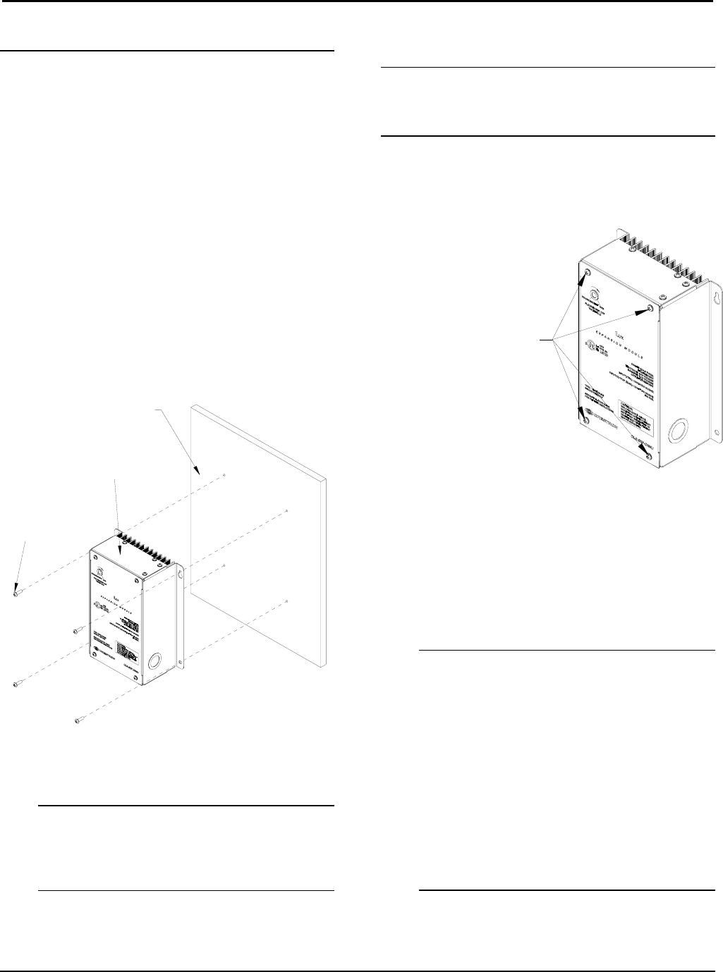 crestron cls-exp-dimu ilux™ expansion module