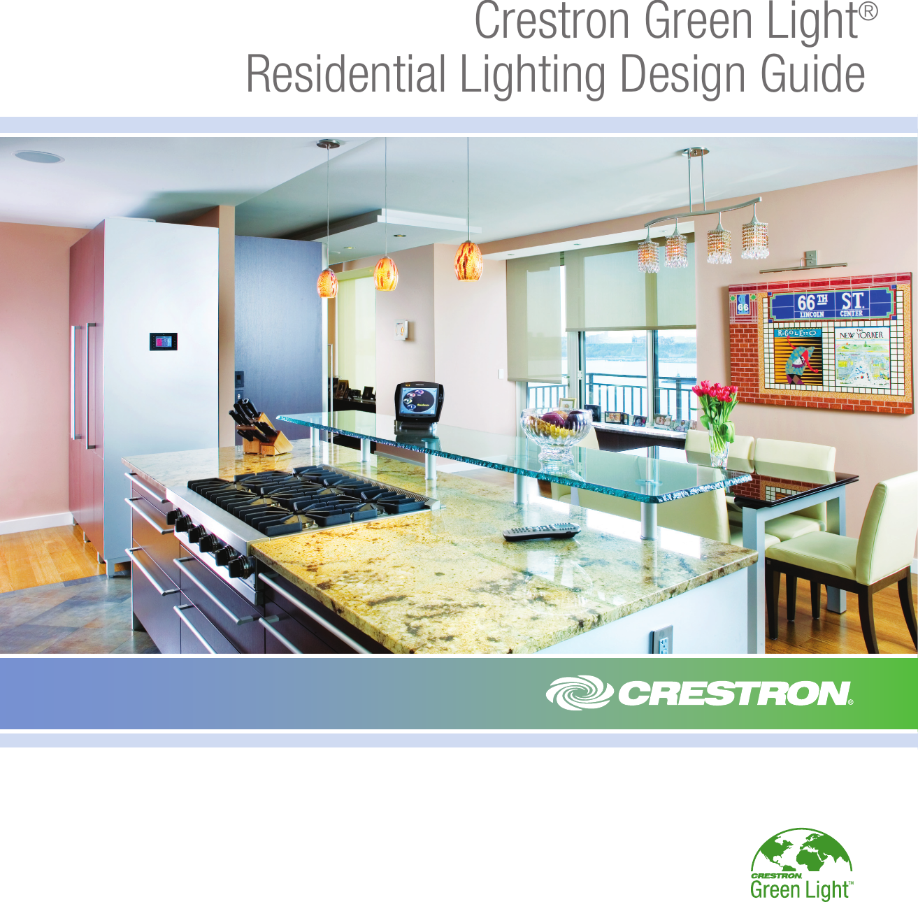 Crestron Electronic Residential Lighting Users Manual Design Guide Fullduplex Intercom Pcb For Your Office And House