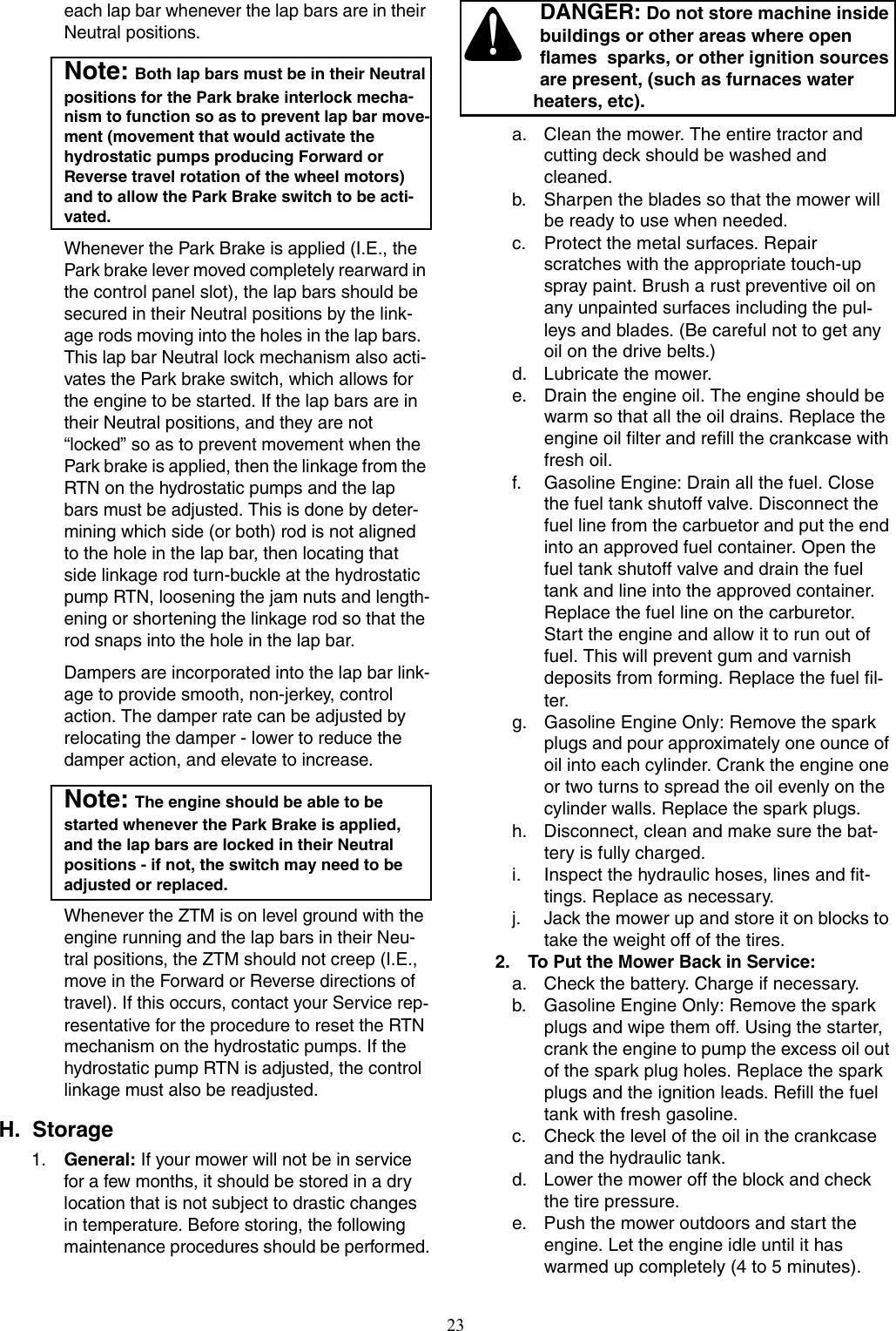 Cub Cadet 53Ah8St5050 Users Manual 02004391 Rev08_0
