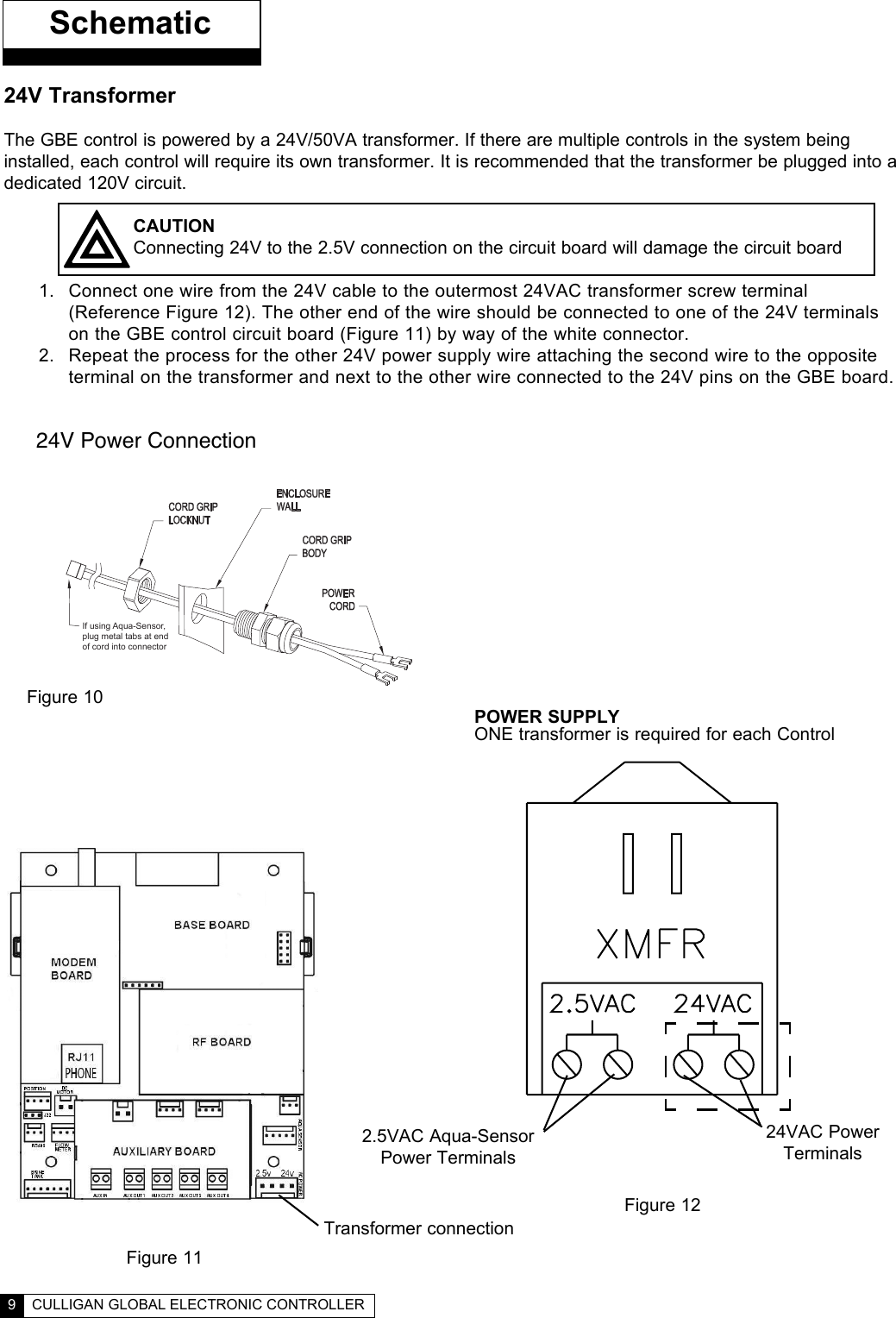 Doorbell Transformer 24v U0026 Connect The Other End Of The Manual Guide