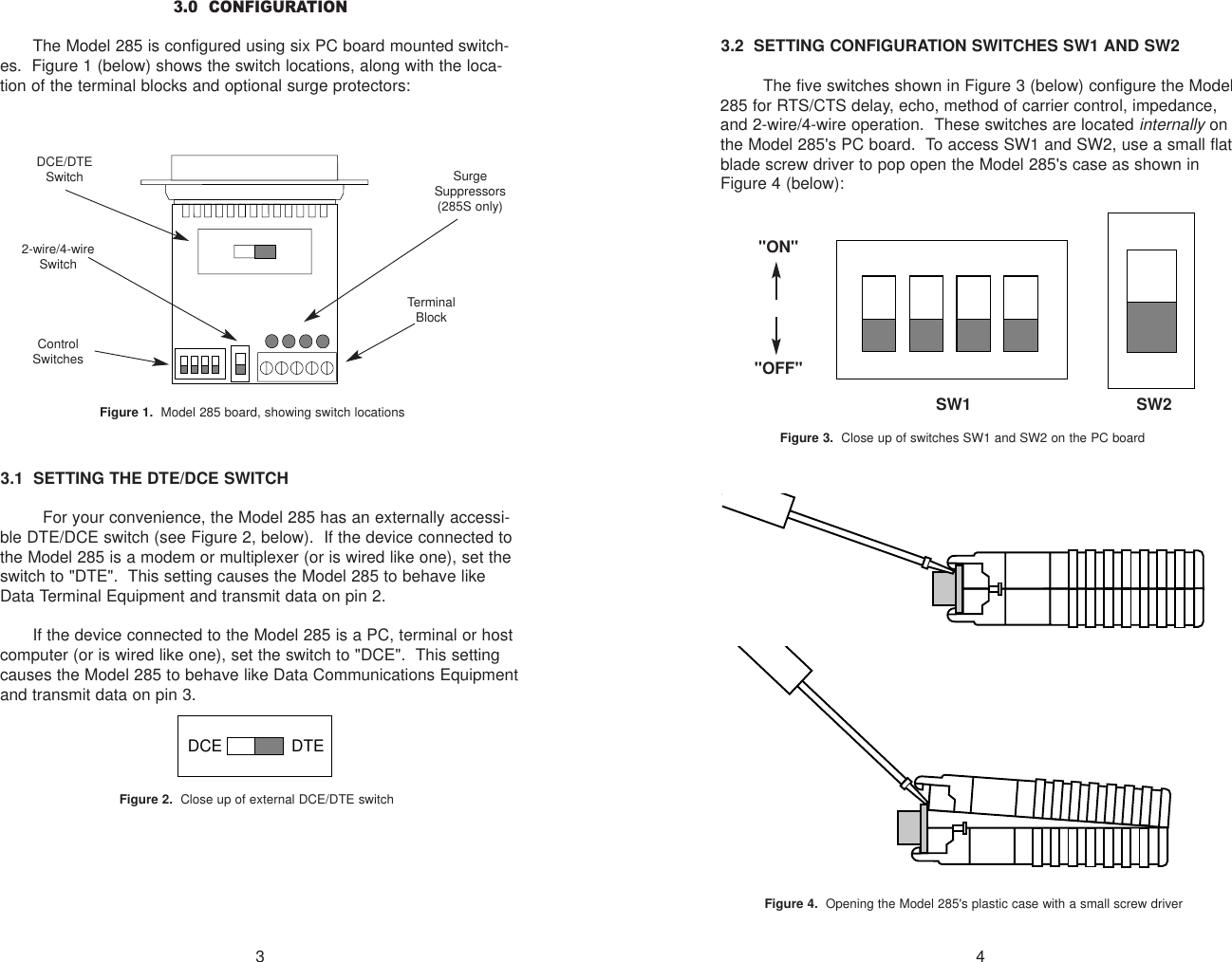 Cyberresearch Rs 485 285 User Manual To The E0216d27 E06c 47f8 Abea 2wire Diagram Page 3 Of 9