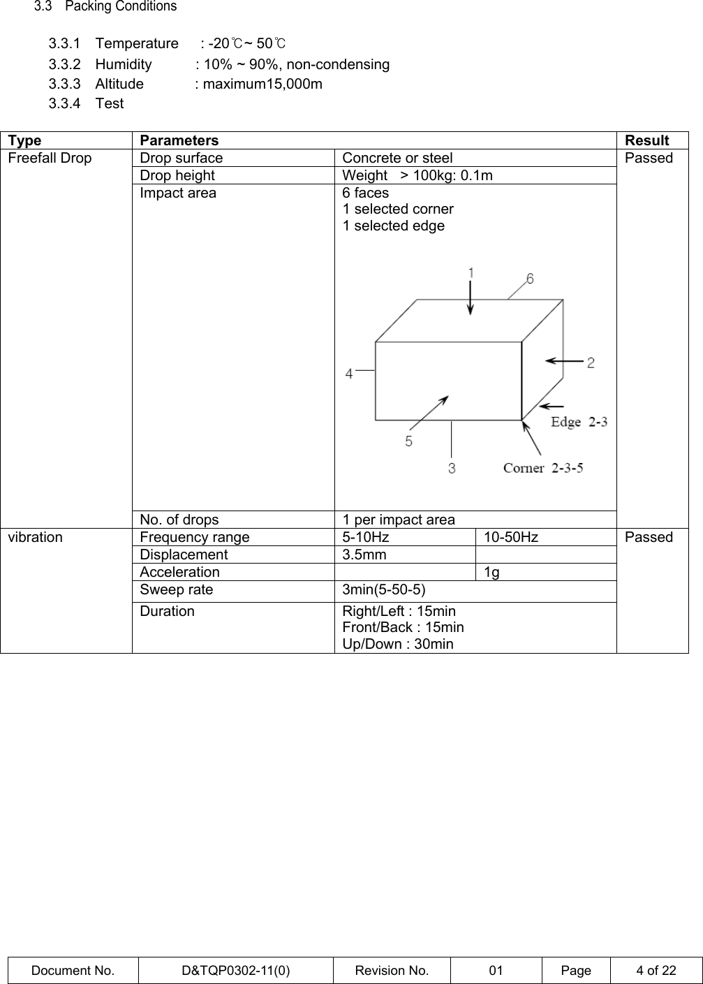 D And T Fs S5202c 52 Dual Color Tft Lcd Monitor User Manual Wiring Diagram Document No Damptqp0302 110 Revision 01 Page