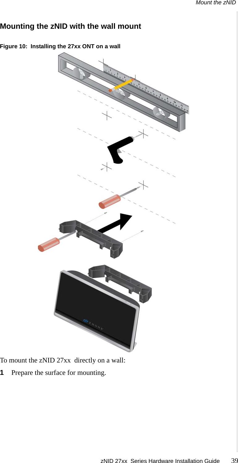 Dasan Gpon Router
