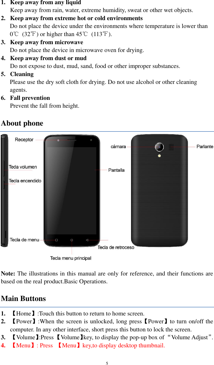 Design And Construction Of A Mobile Phone Based Home And Manual Guide