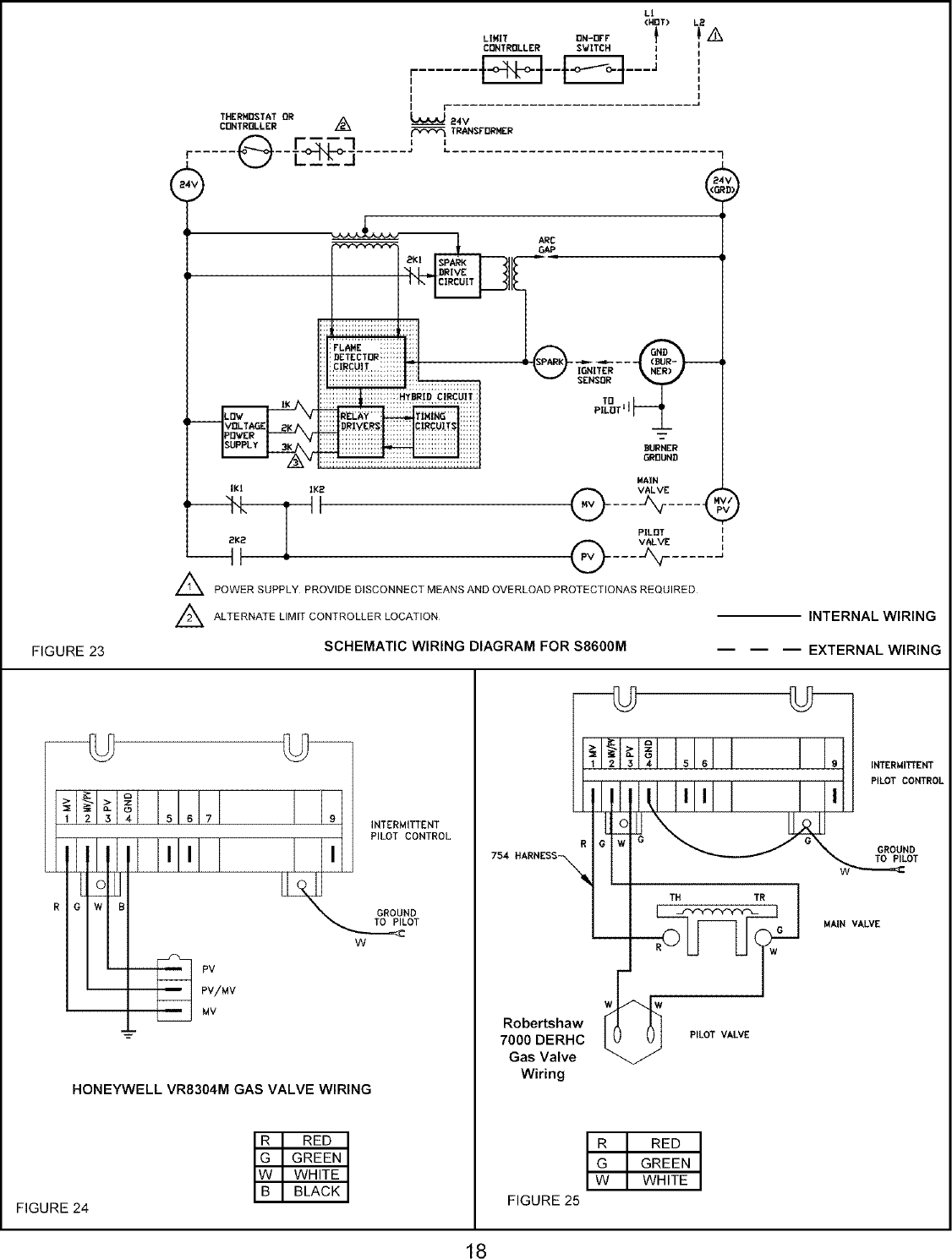 dunkirk boiler manual l0611128 Home Boiler Wiring