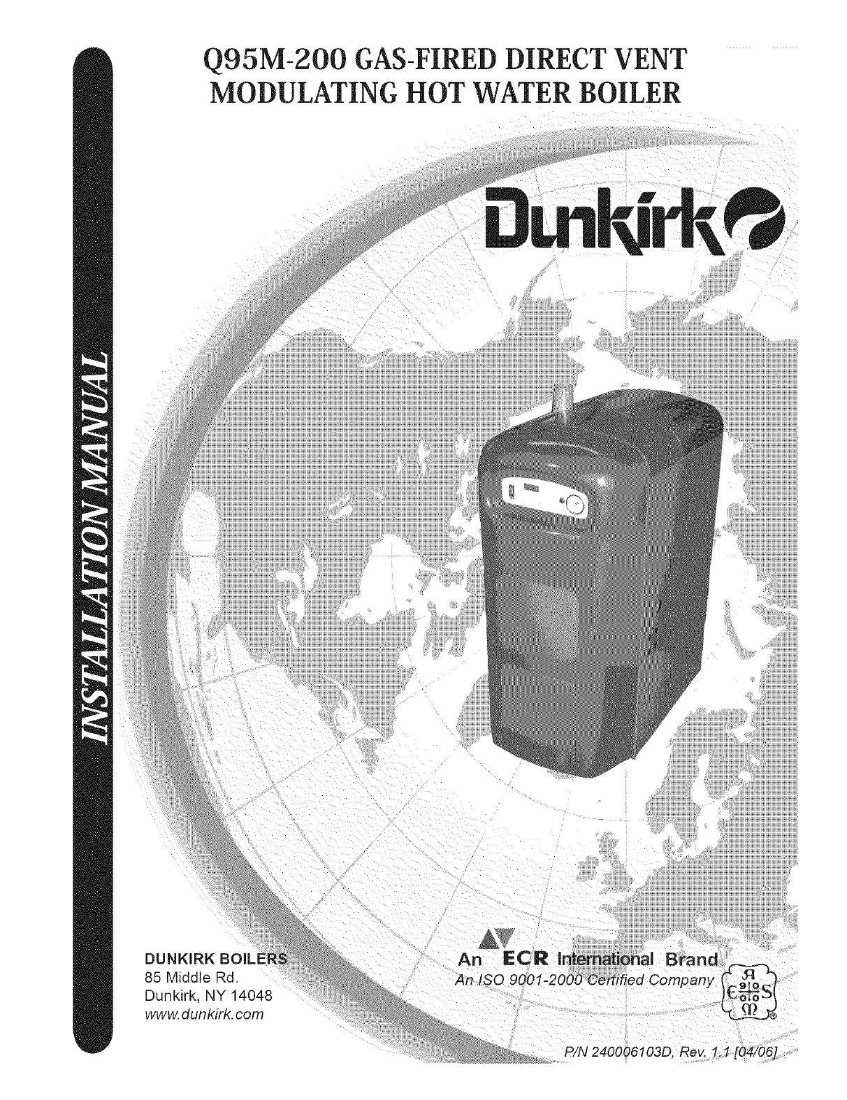 dunkirk boiler manual l0612123 Steam Boiler Wiring Diagram