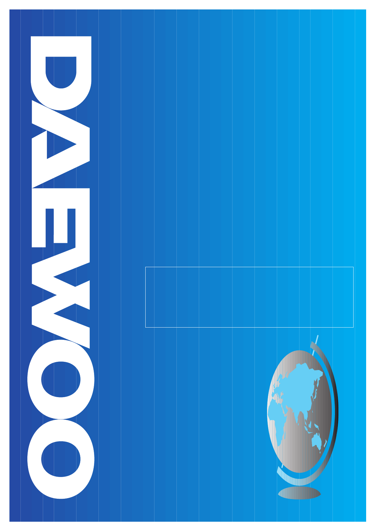 Daewoo electronics fr 330 users manual 272svcspain asfbconference2016 Choice Image