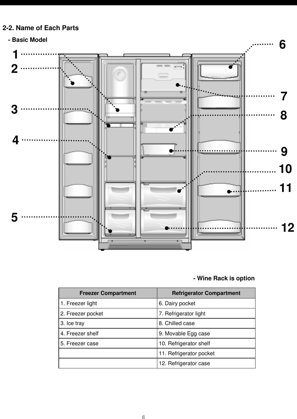 on daewoo refrigerator wiring diagram