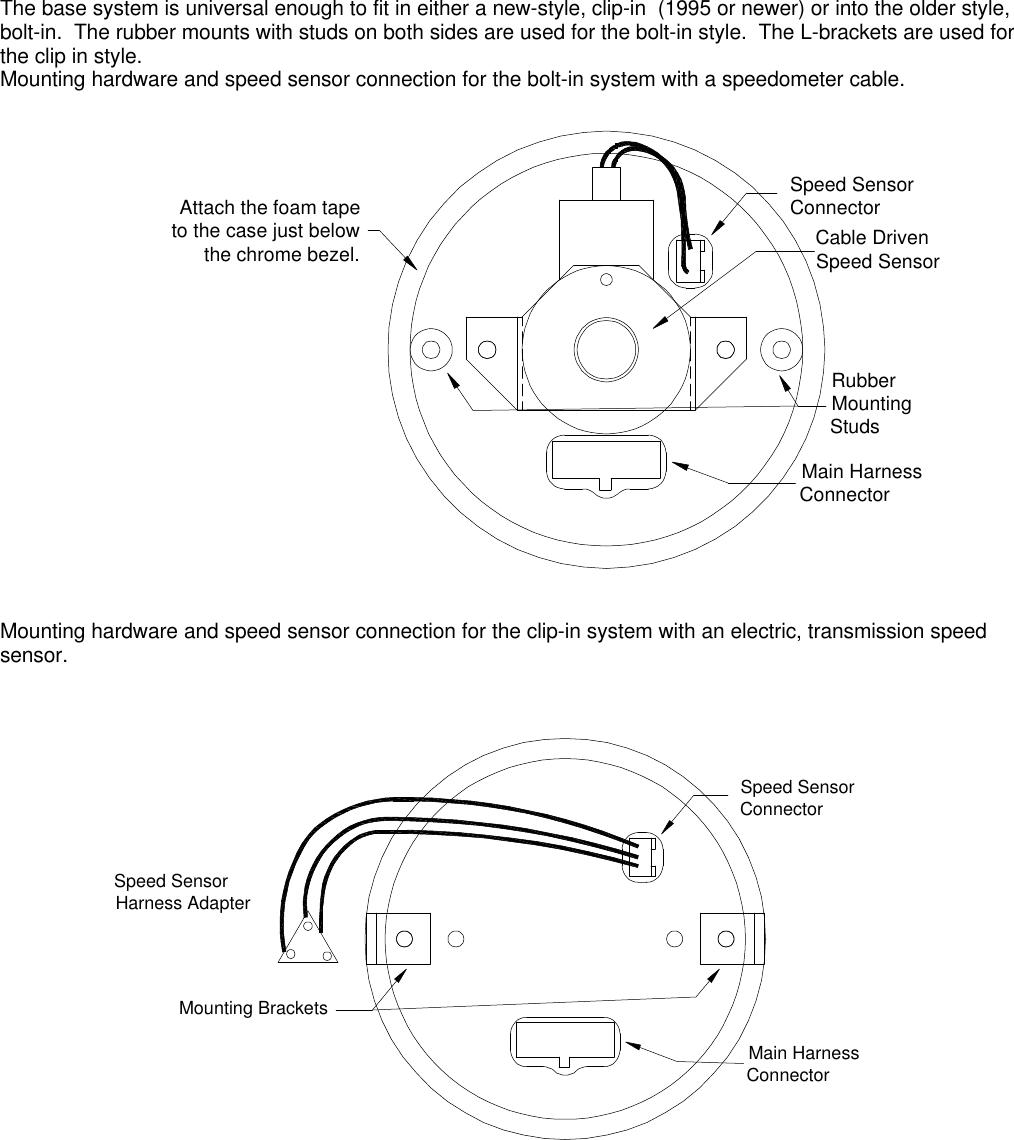 Dakota Digital Wiring Diagram Hly 5000x - Wiring Diagram List on