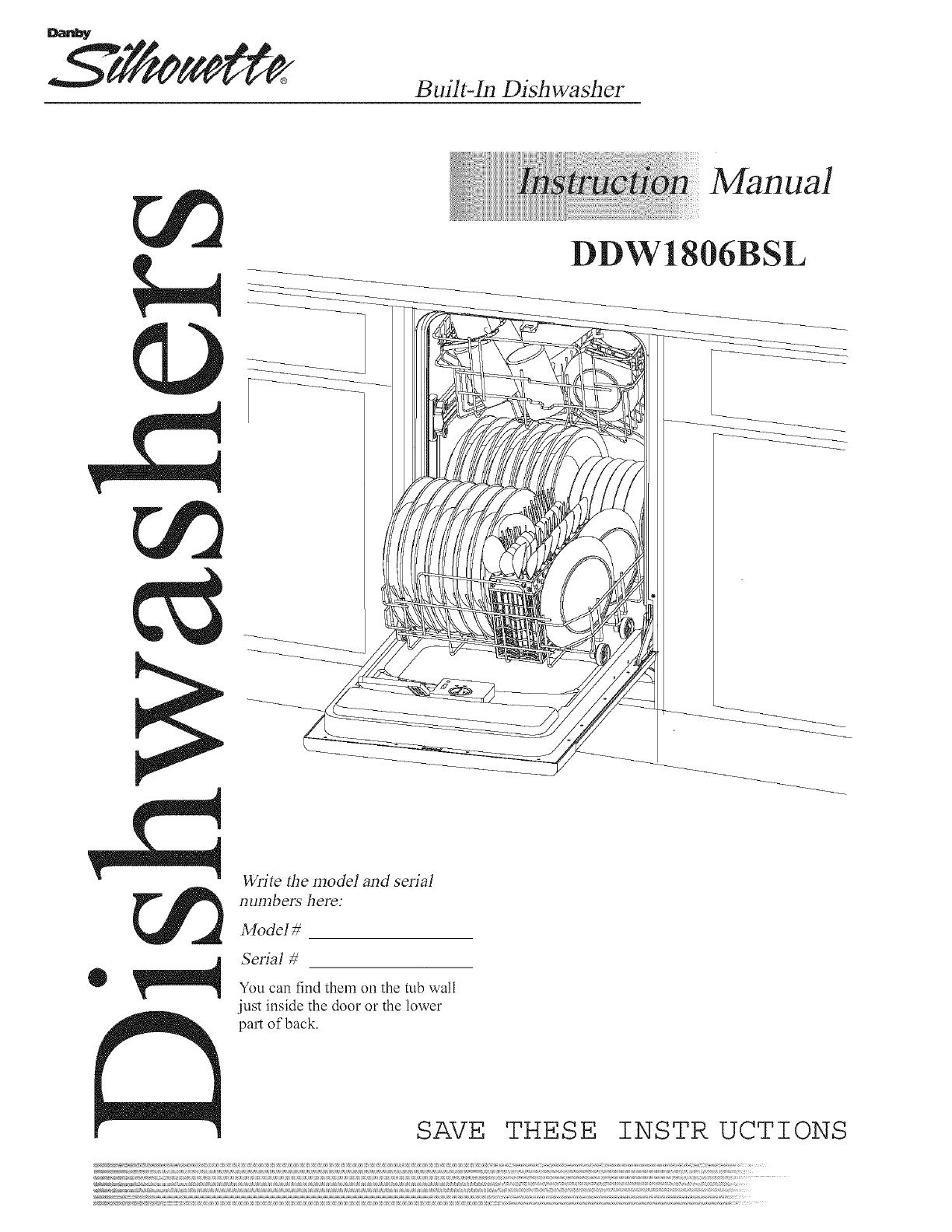 Dishwasherwiringdiagram