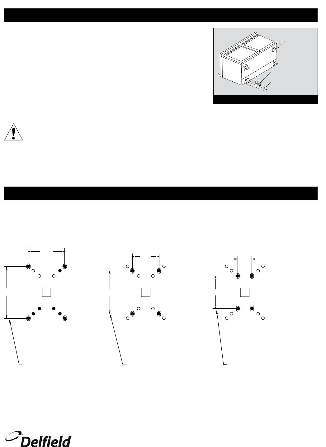 [SODI_2457]   Delfield Enodis 400 Series Users Manual   Delfield Freezer Wiring Diagram Mini      UserManual.wiki