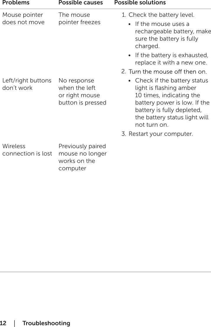 Dell Wireless Mouse WM326 User's Guide 1508044648dell En us