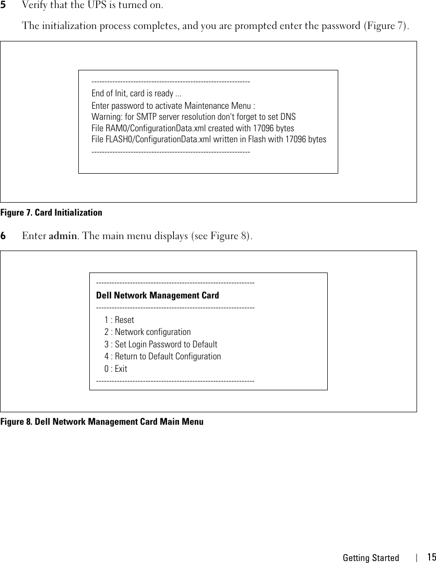 Dell Network Management Card User's Guide 1508079828dell