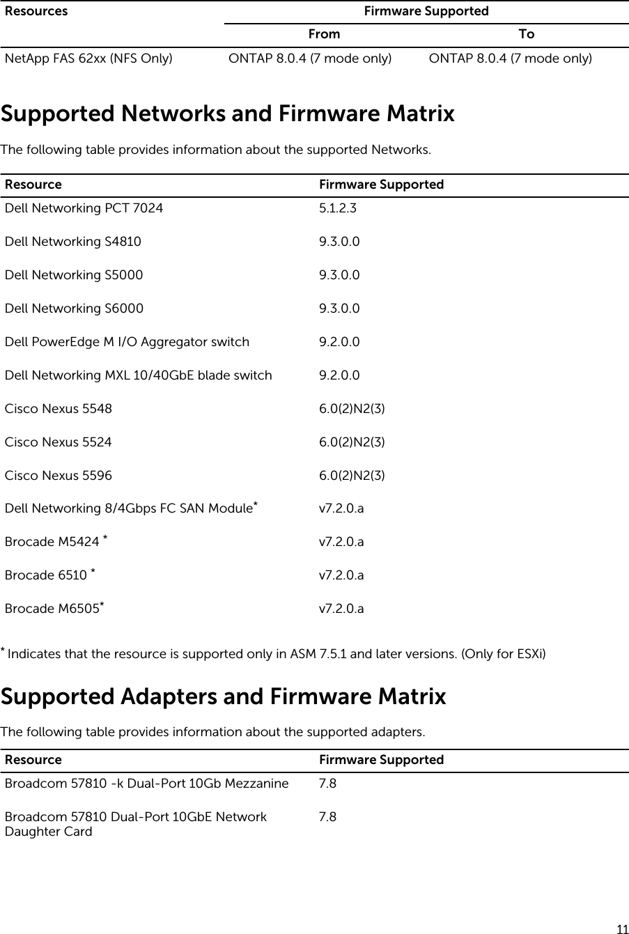 Dell Active System Manager Version 7 6 Quick Reference Guide