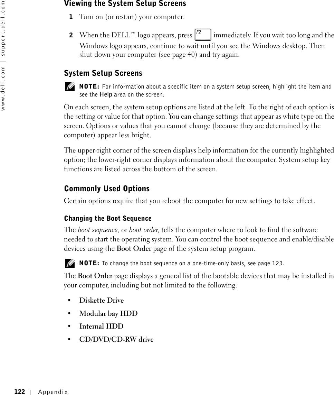 Dell Dimension 5150 Users Manual M1708bk2