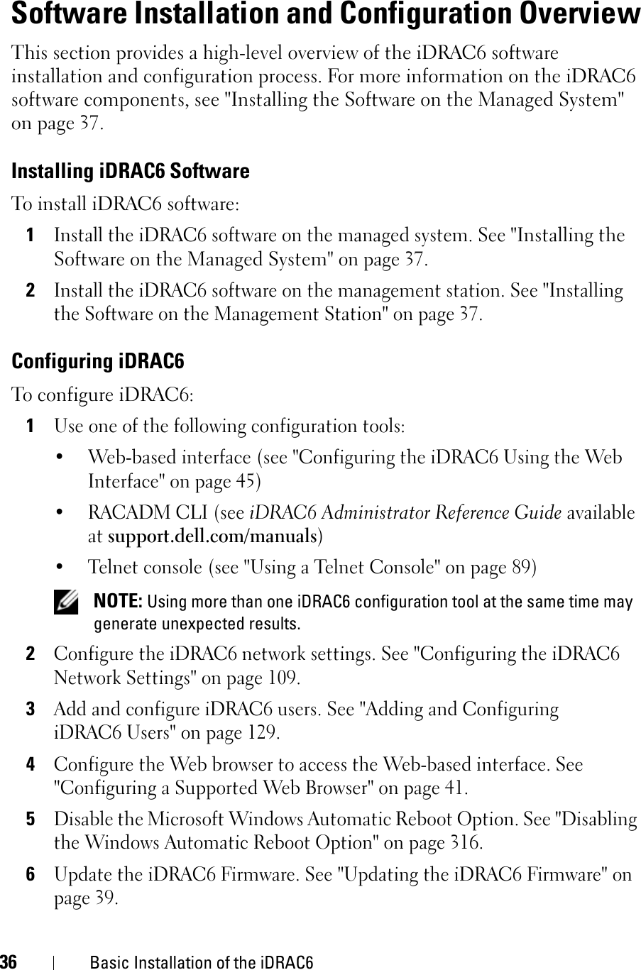 Dell Idrac6 Users Manual ManualsLib Makes It Easy To Find