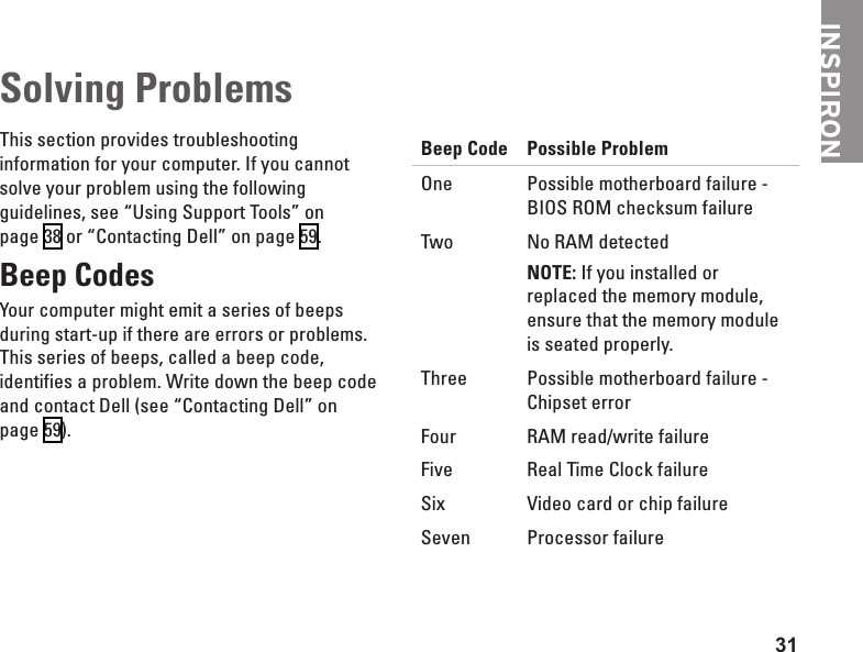 Dell Inspiron Zino Hd 410 Setup Guide