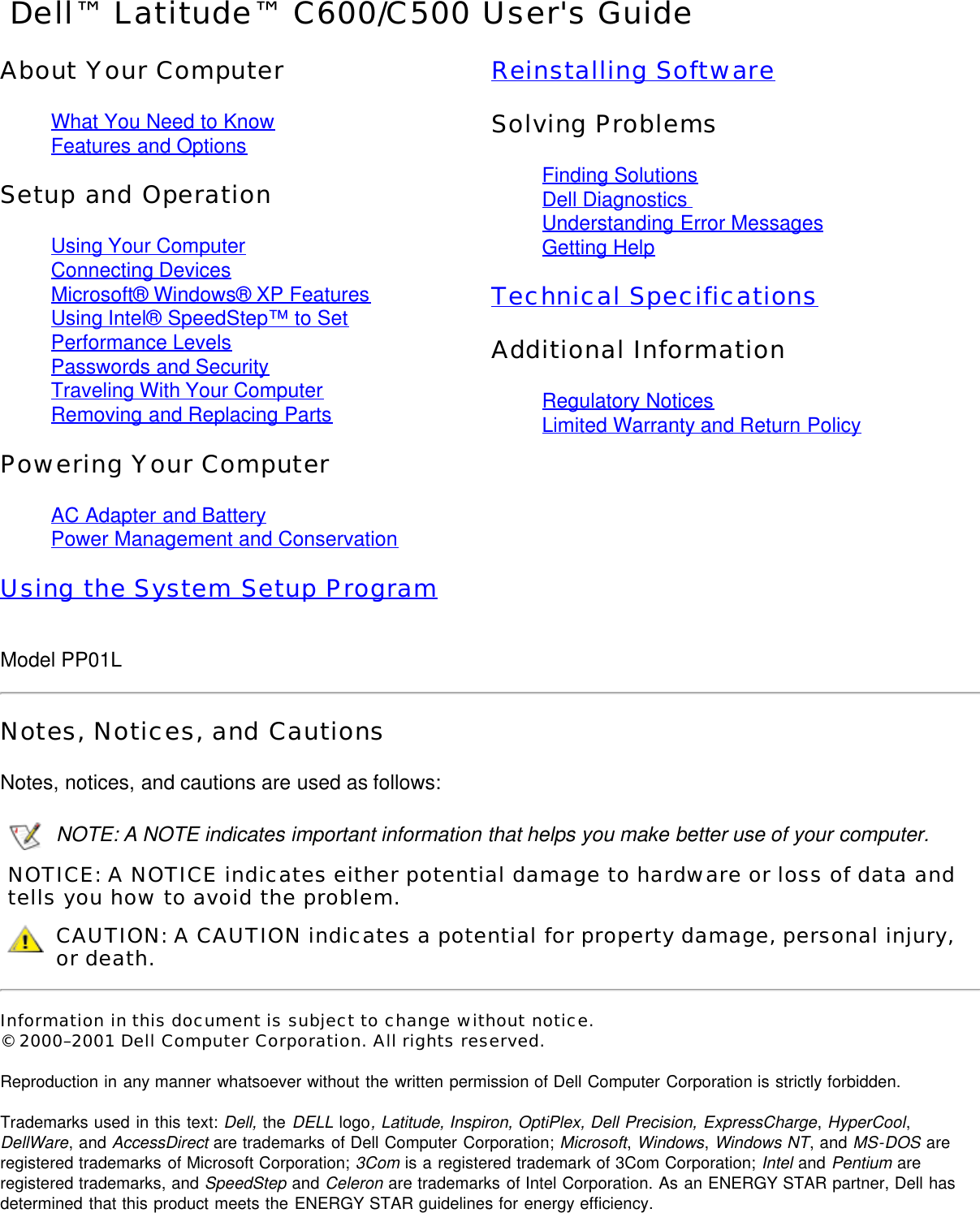 Dell Latitude Pp01l Drivers Windows Xp | My First JUGEM