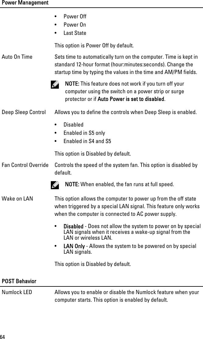 Dell Optiplex 390 Mid 2011 Owners Manual Desktop Owner's