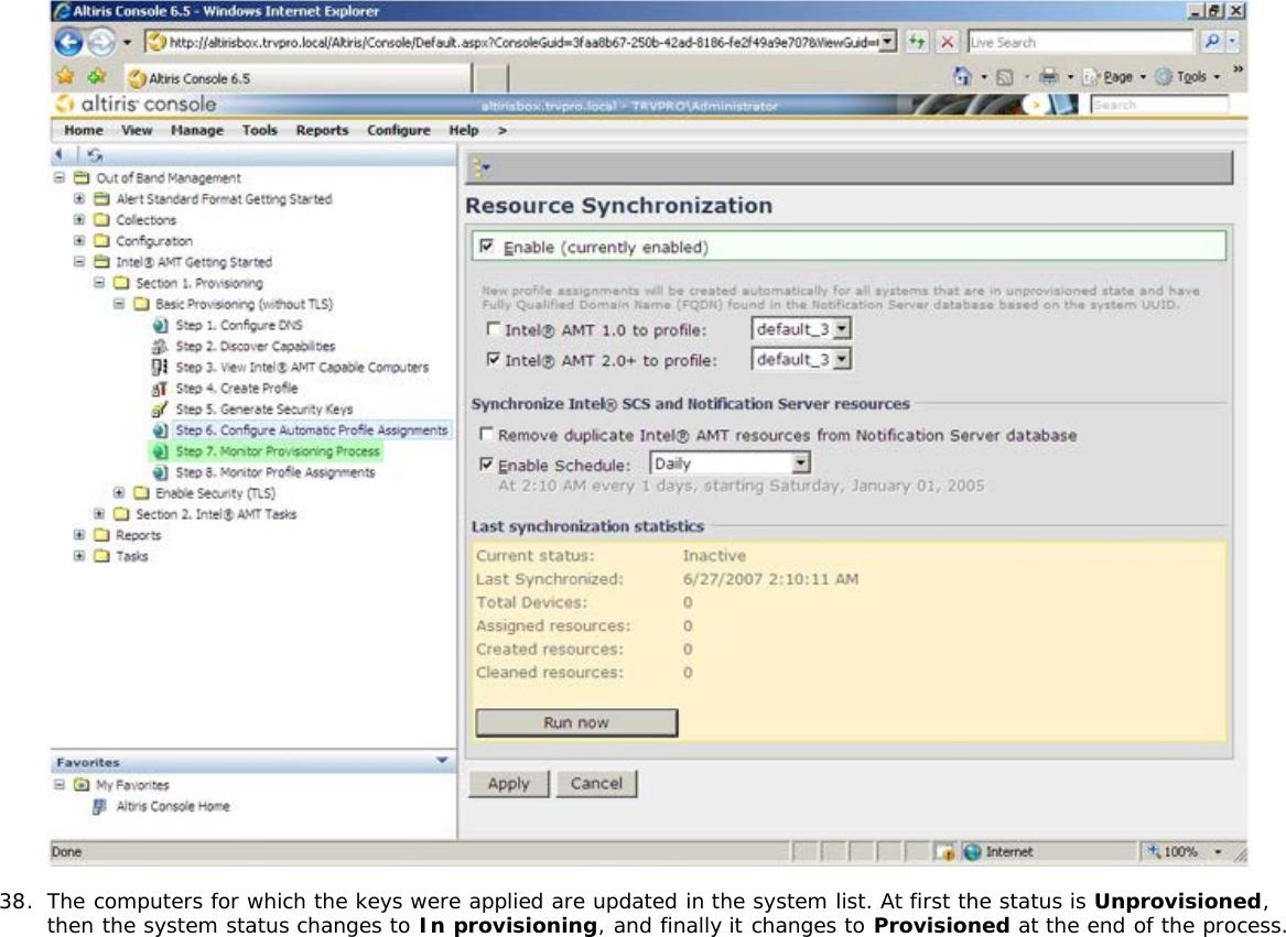 Dell Optiplex 790 Early 2011 Administrators Guide Intel® AMT V7 0