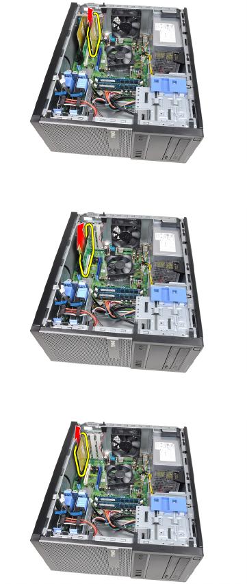 Optiplex 790 pci serial port