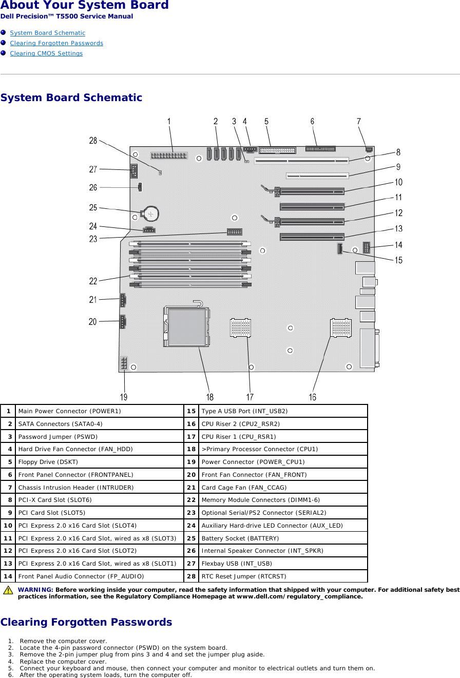 Dell 5 Pin Wiring Diagram    Wiring Diagram