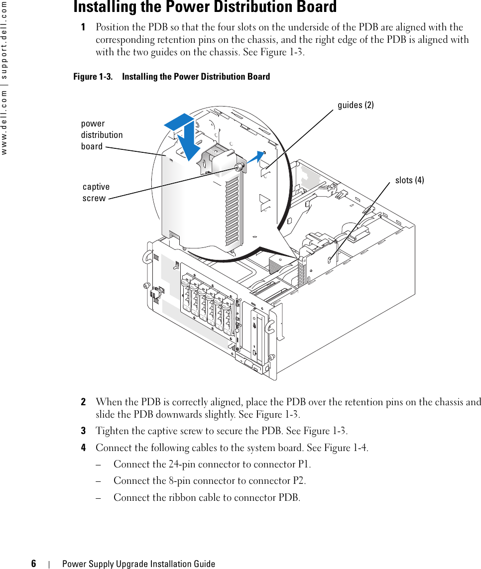 Dell Server Power Supply Wiring Diagram    Wiring Diagram