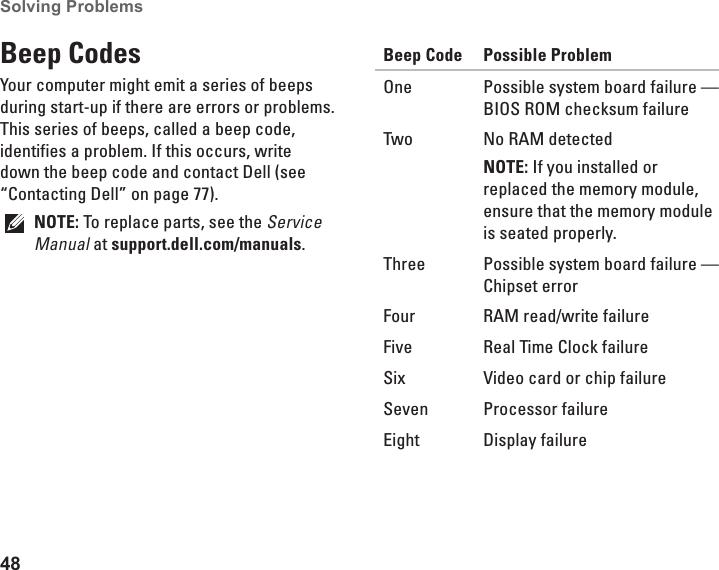 Dell Studio 1749 Setup Guide