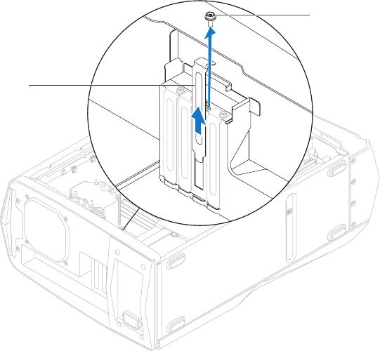 Dell Alienware Aurora Manuale Di Servizio Solo In Inglese User