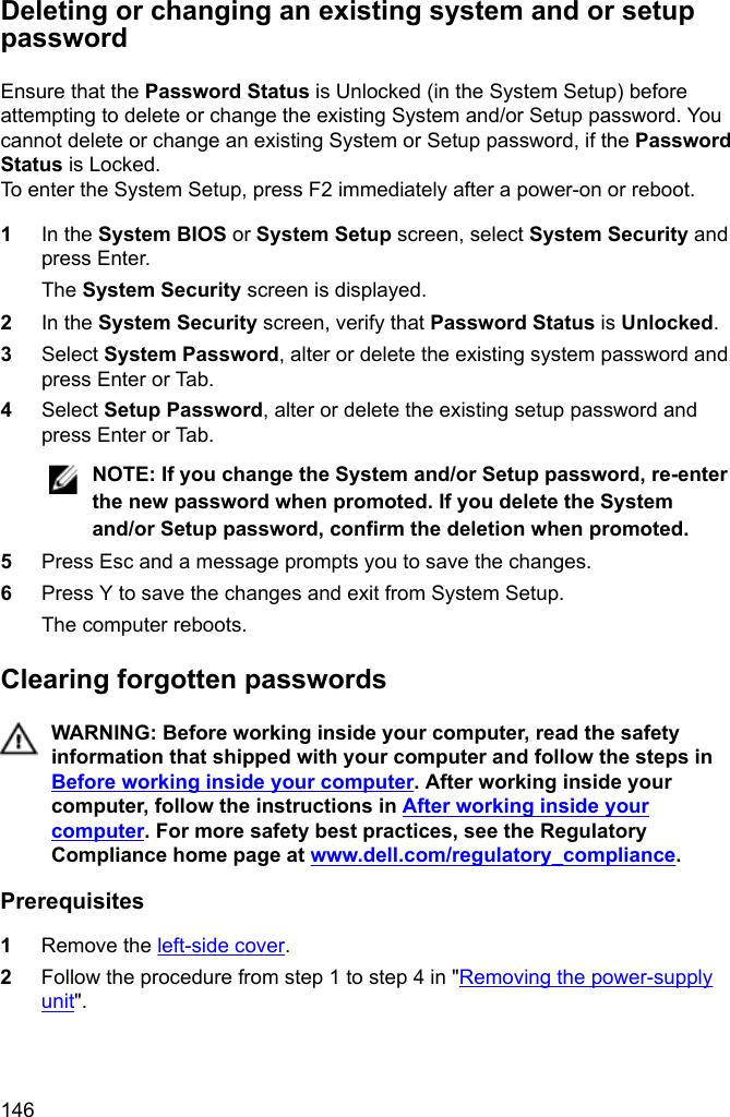 Dell Alienware aurora r7 desktop Service Manual User En us