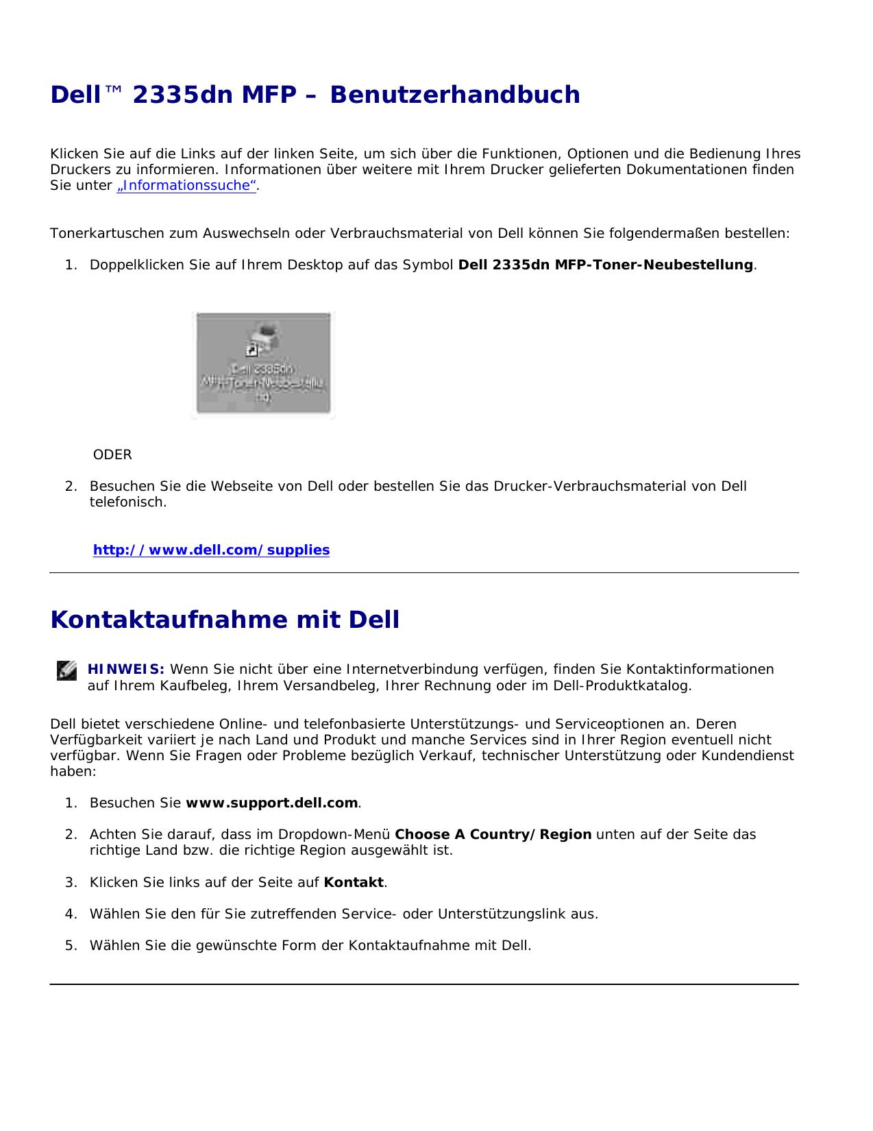 dell Array - dell 2335dn user manual pdf rh dell 2335dn user manual pdf  elzplorers de