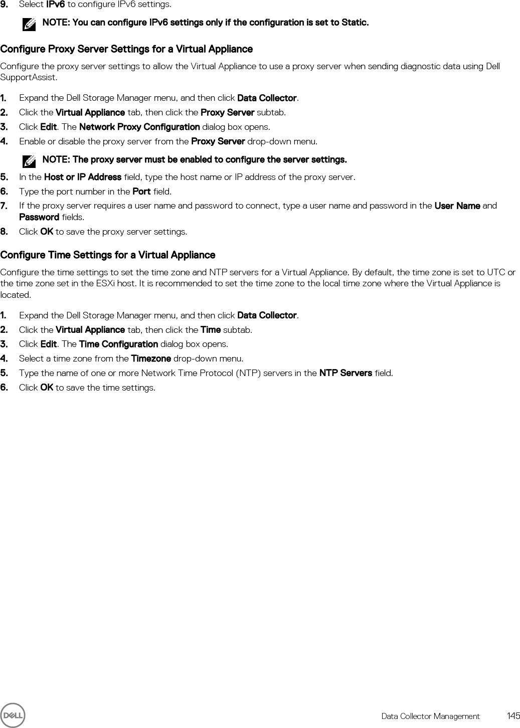 Dell compellent sc4020 Storage Manager 2016 R3 Web UI