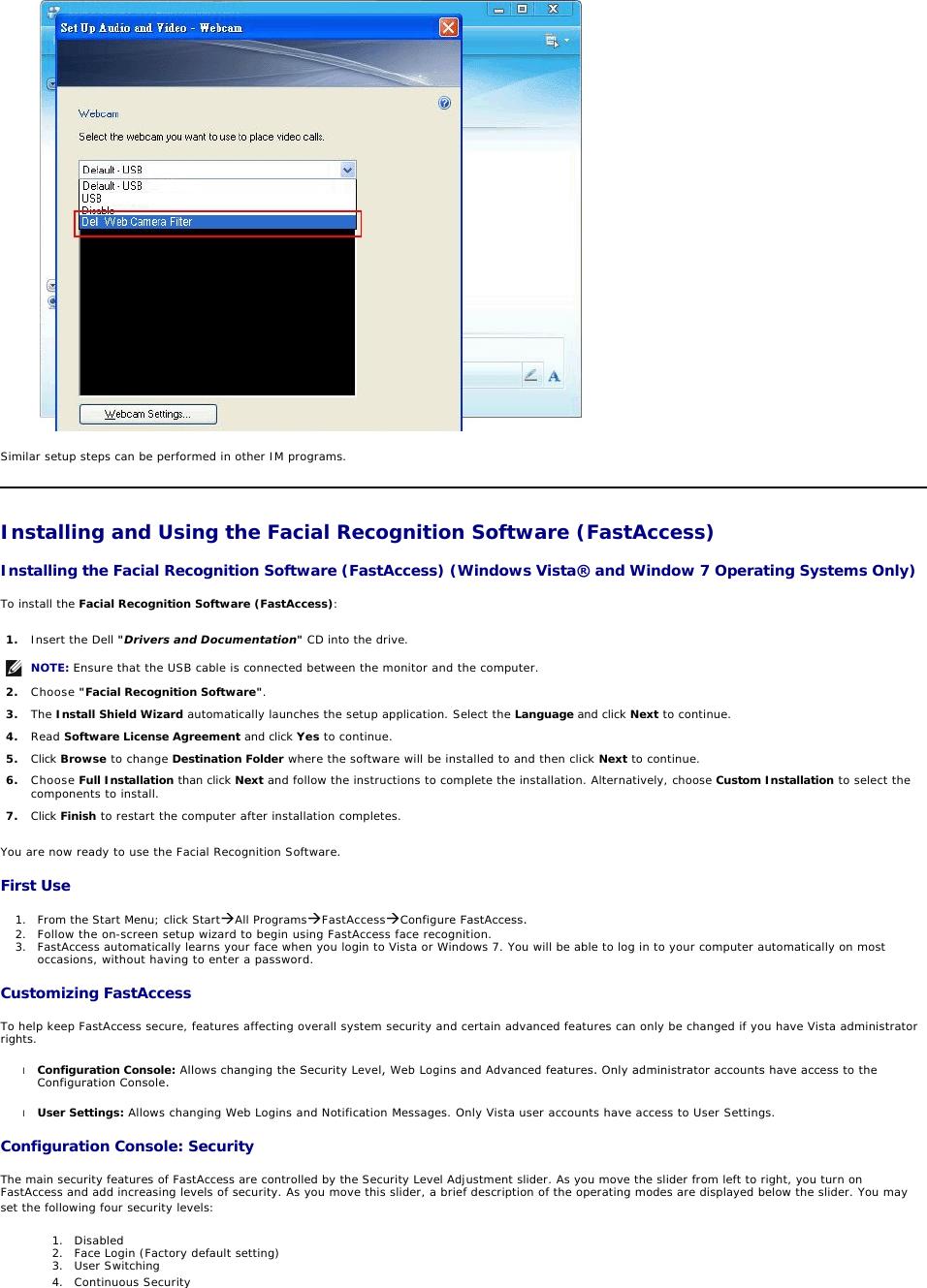 Dell d2201 Monitor User's Guide User Manual En us