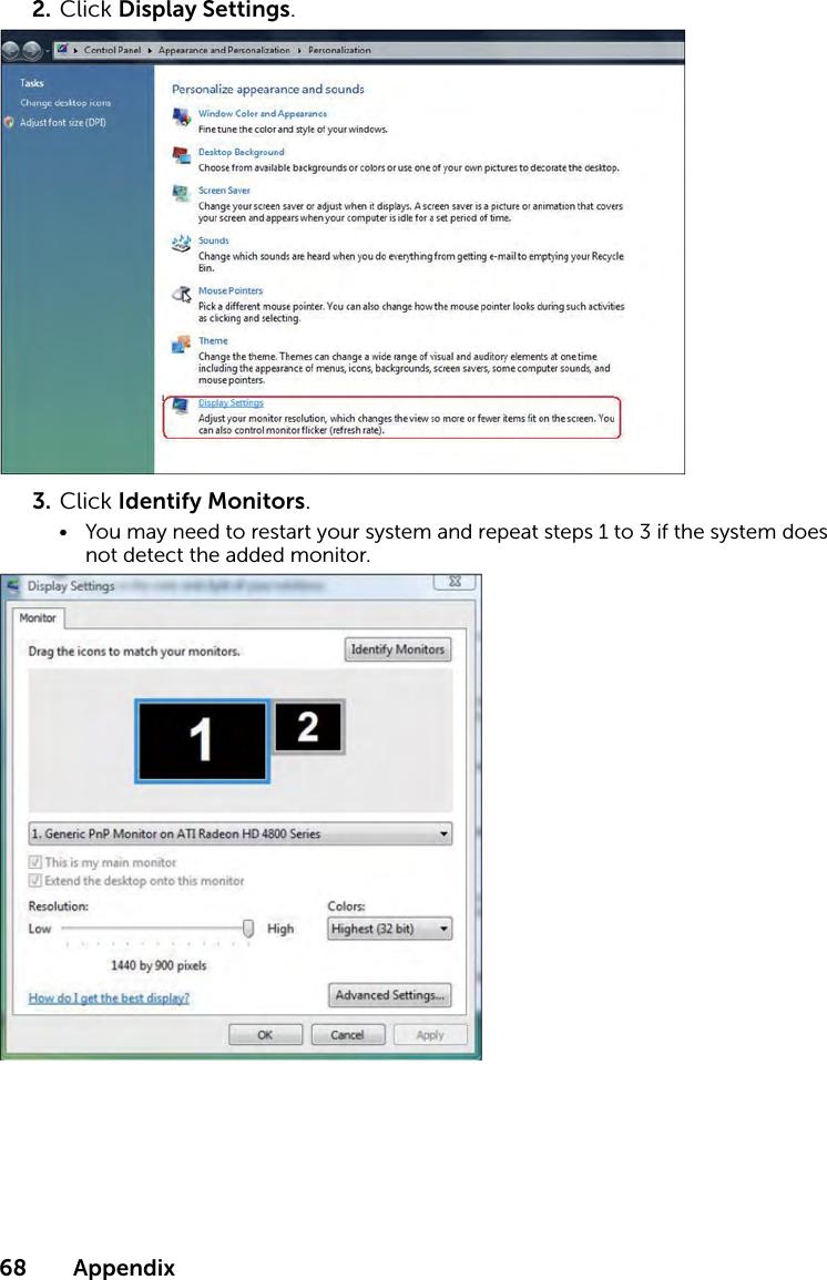 Dell e2316h monitor User's Guide User Manual En us