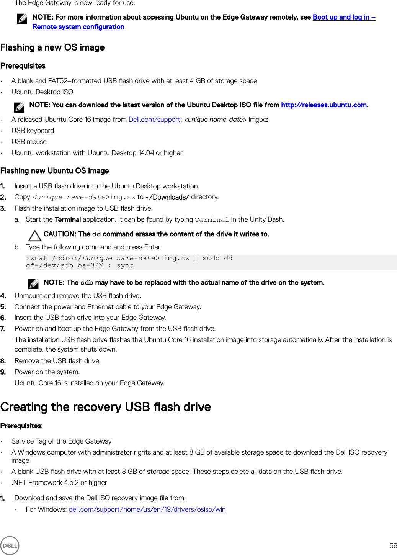 Dell Emc Unity Administration Guide