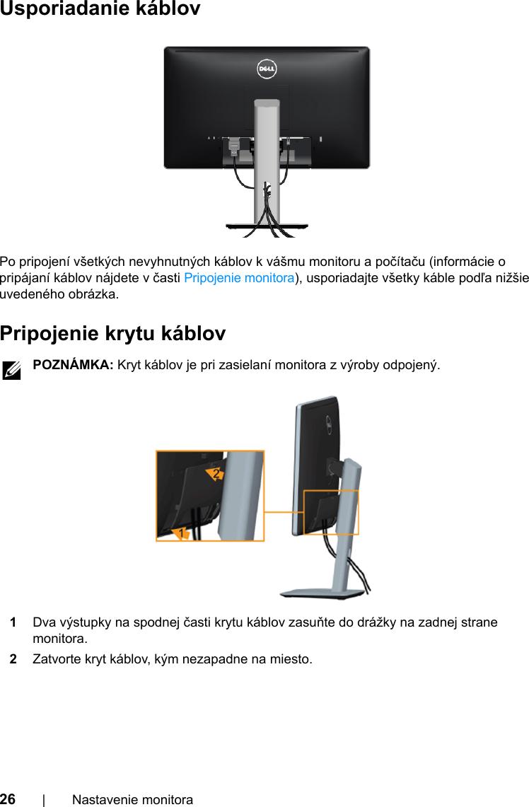 pripojiť 2 monitory k iMac