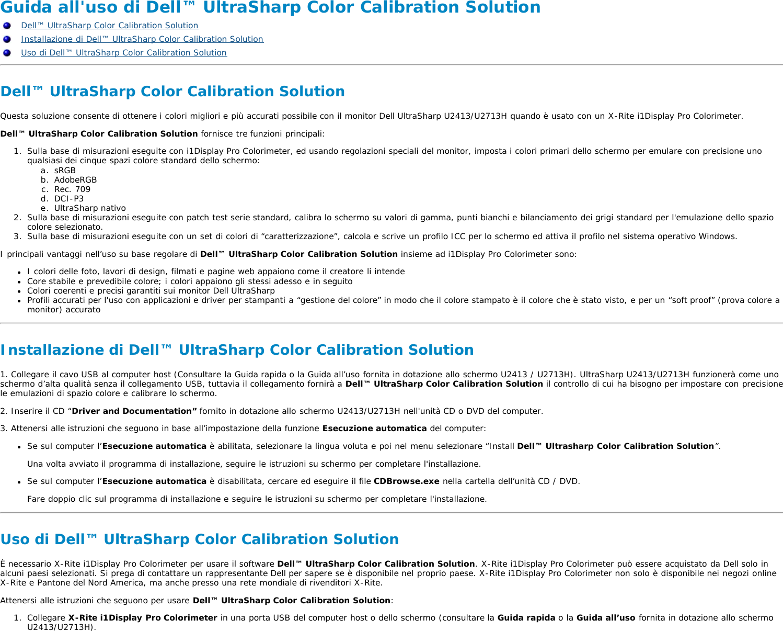 dell u2711 user manual pdf