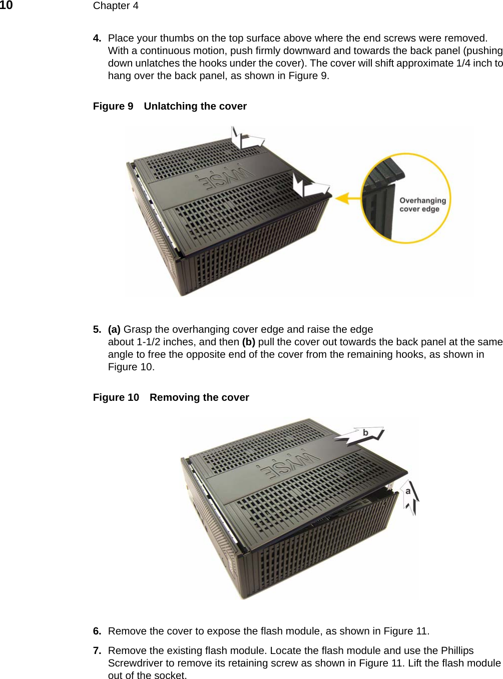 Dell Wyse 5020 Install Guide User Manual En us