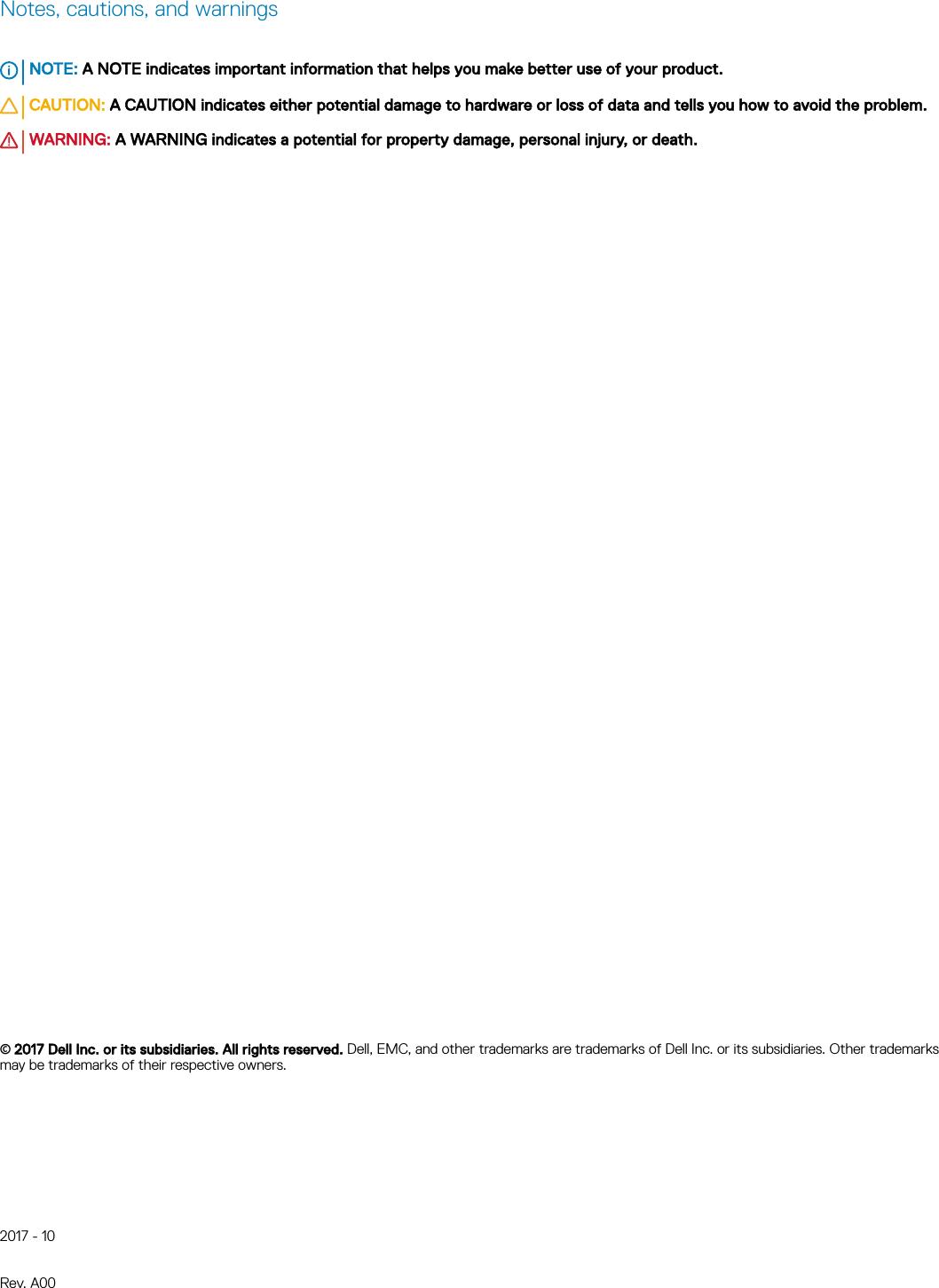 Dell Wyse p25 5030 PCoIP Zero Client User Guide Manual PCo