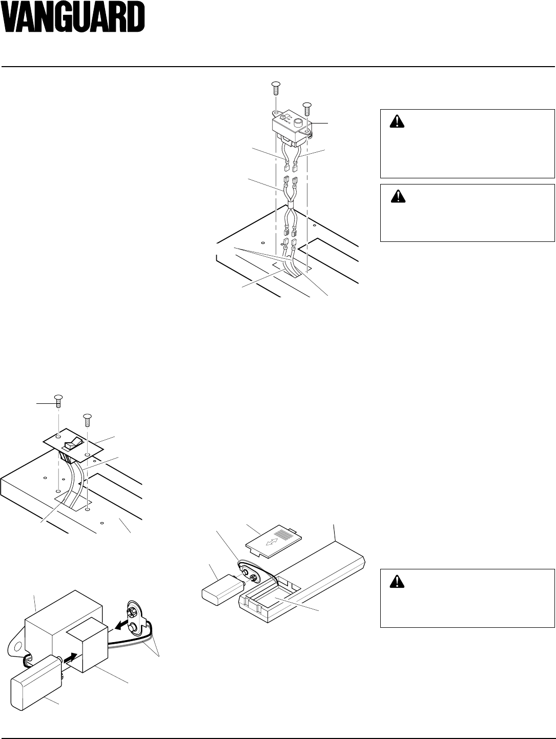 Desa Tech Vmh26pr Owners Manual Ods Pilot Wiring Diagram 104323