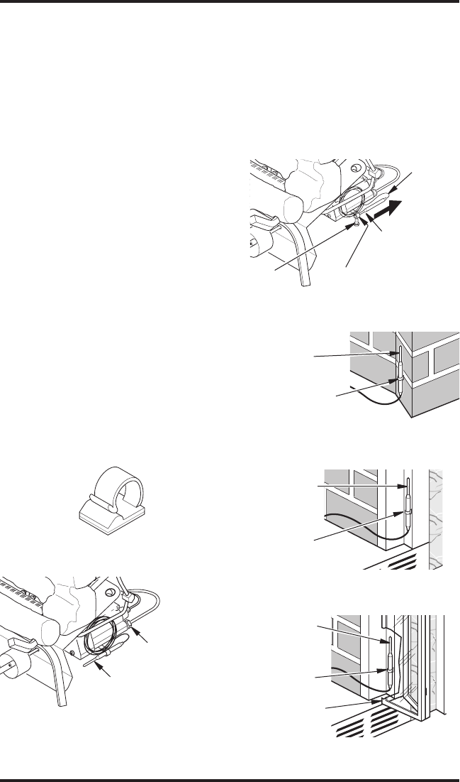 Desa Hrb3624 Users Manual