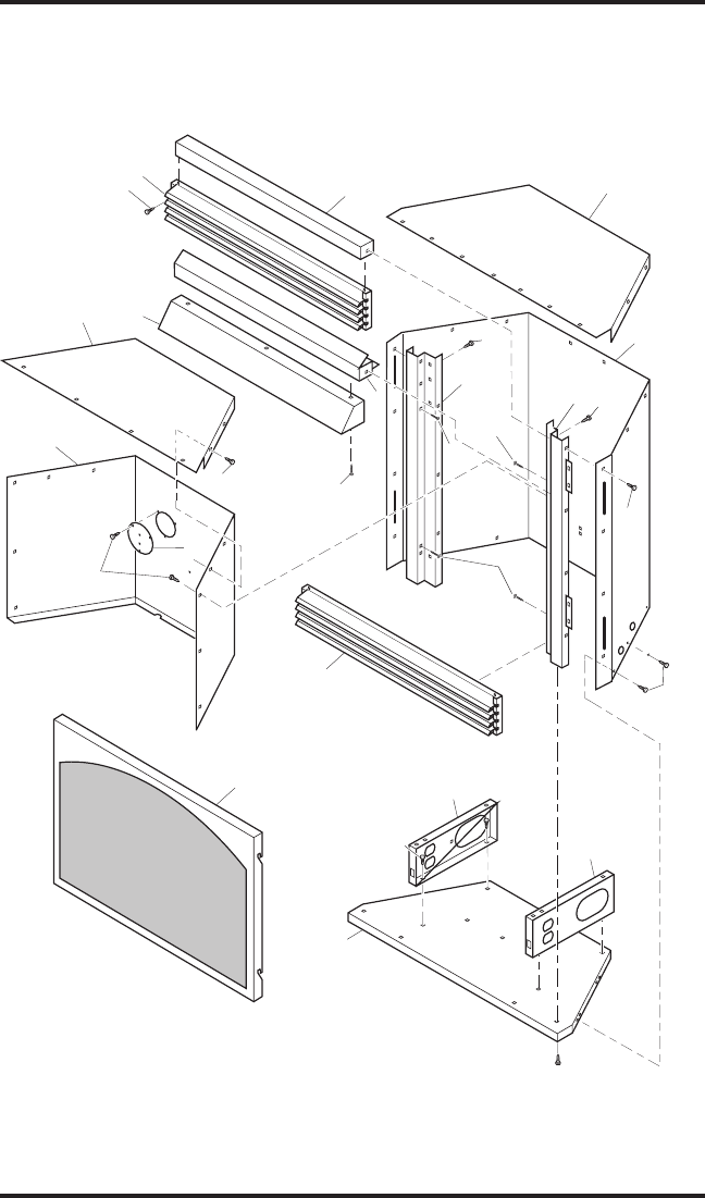 Desa Vsgf33nrc Users Manual