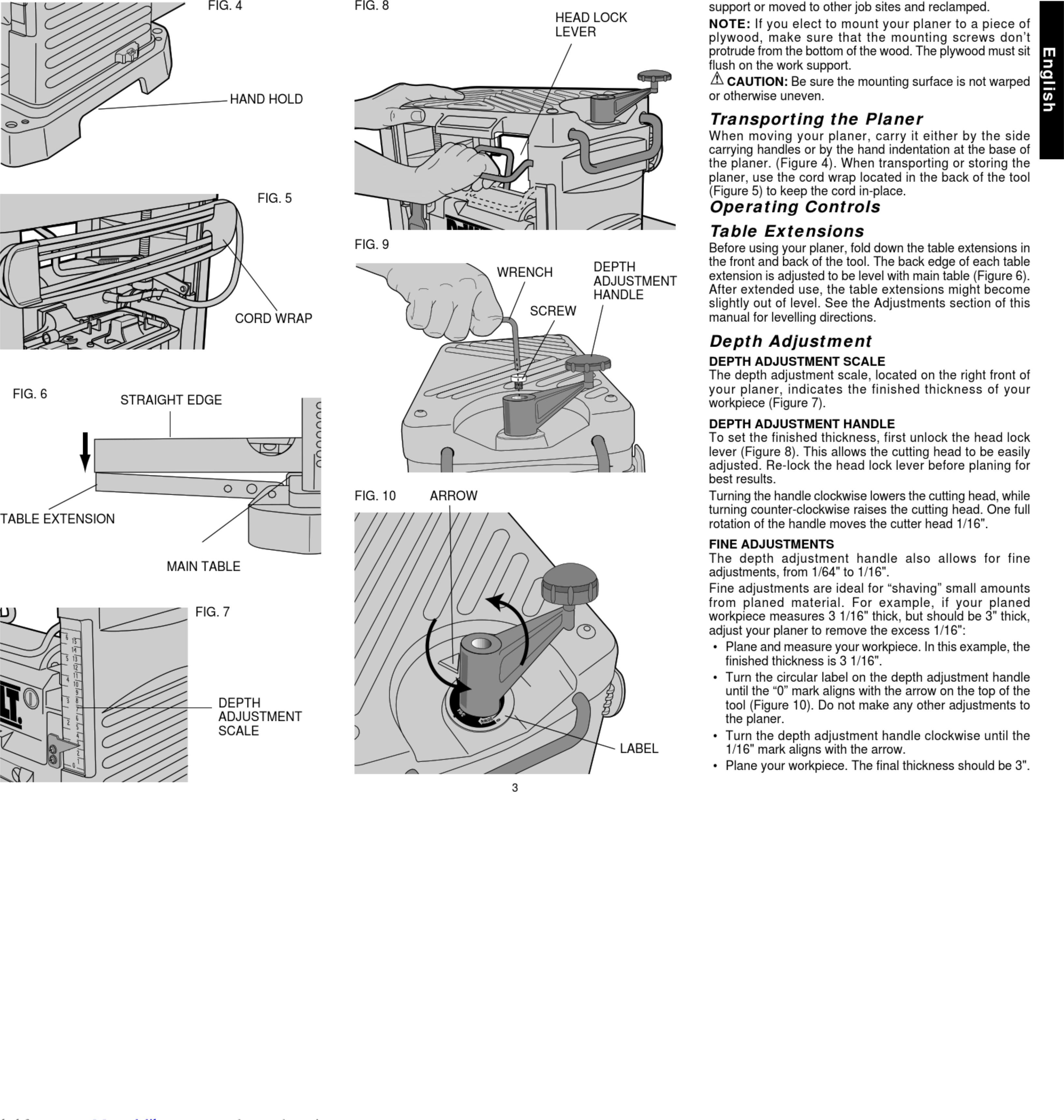 Pettibone model 30 crane operator manual