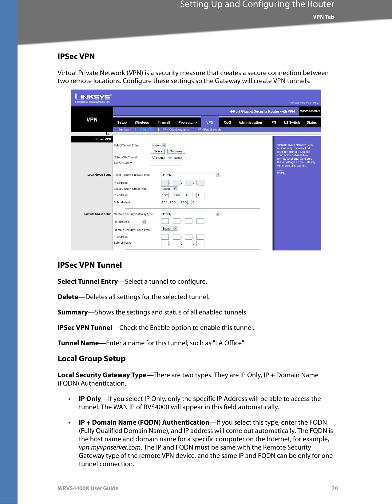 Dewalt Wrvs4400N Users Manual Cisco Wireless N Gigabit
