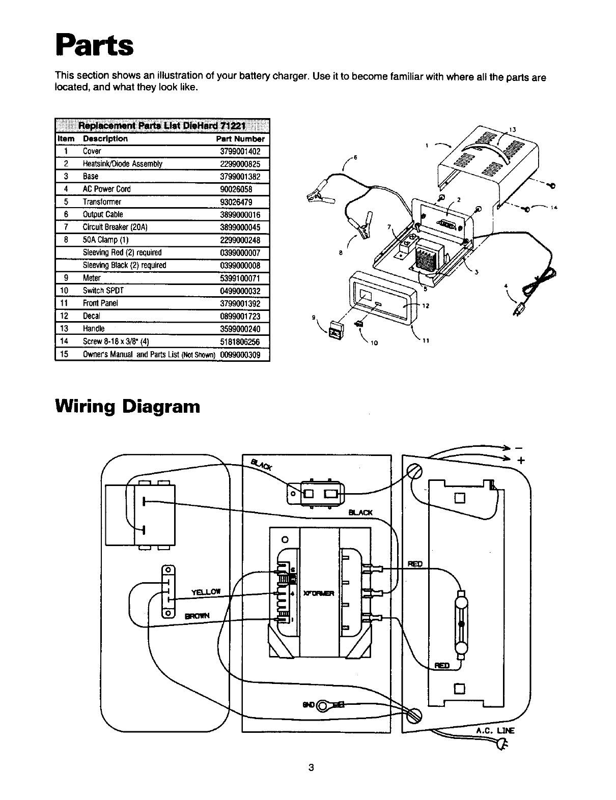 Sears Battery Charger Wiring Diagram -Studio Wiring Diagrams | Begeboy Wiring  Diagram SourceBegeboy Wiring Diagram Source