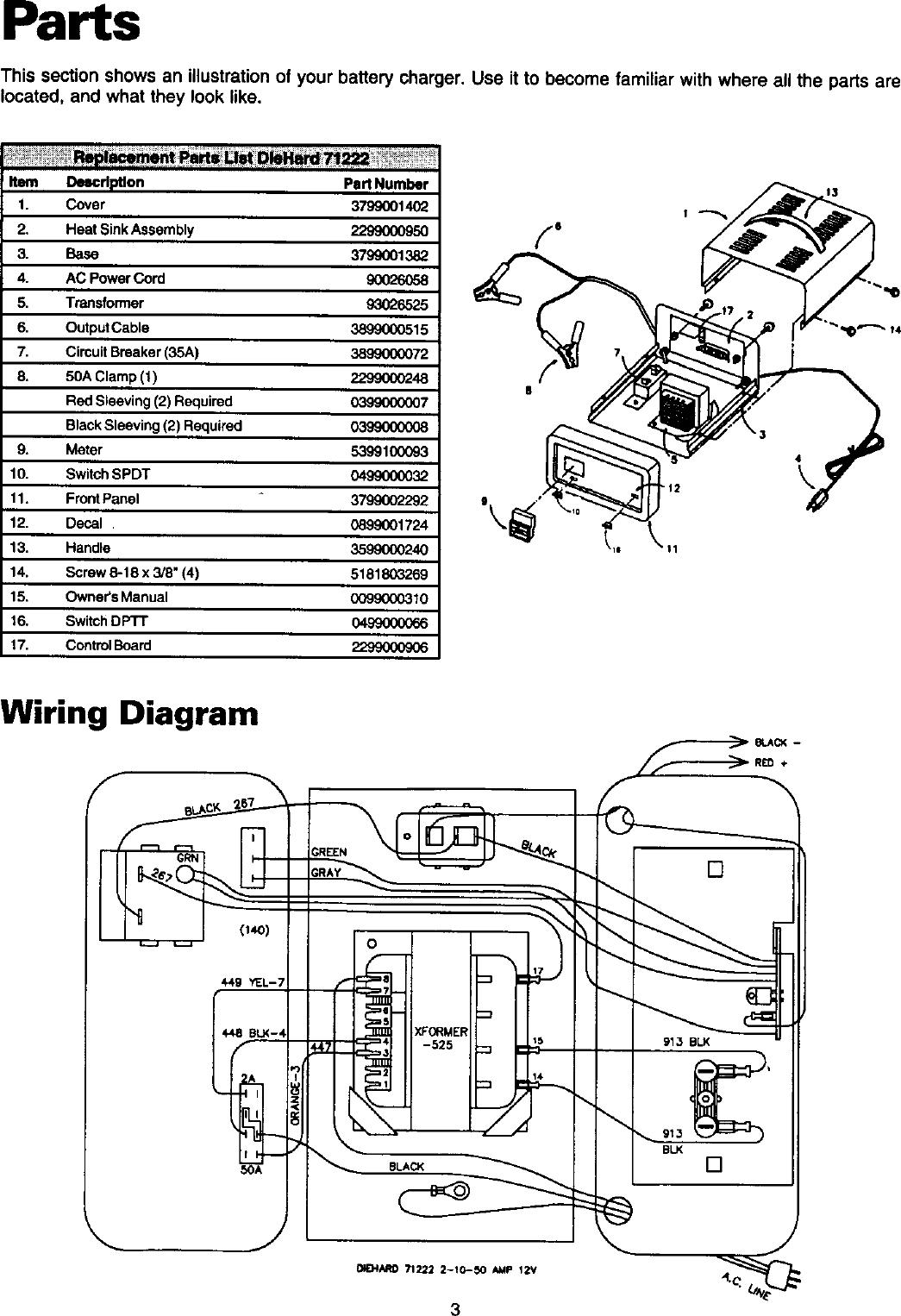 diehard 200 71222 owners manual manualslib makes it easy