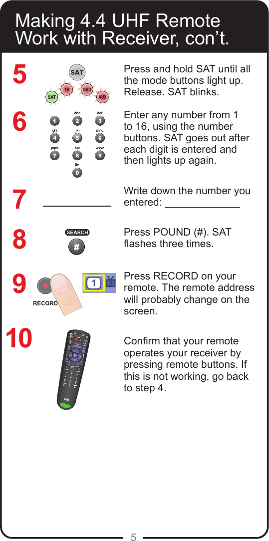 Dish 3 4 User Guide