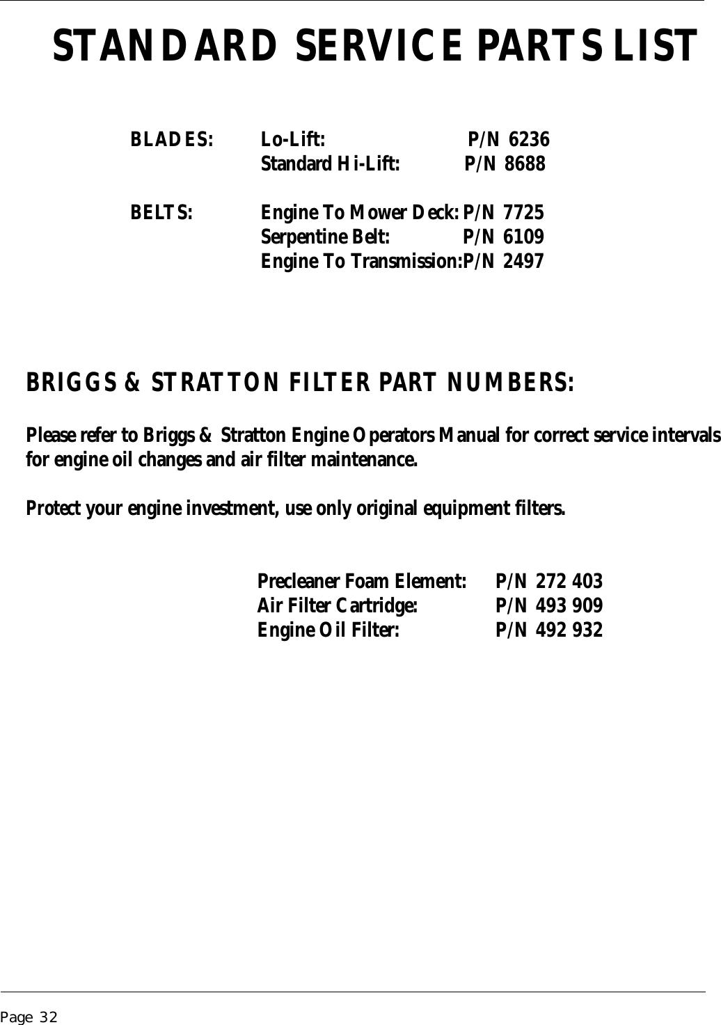 Dixon 1856 0599 Users Manual OM, ZTR 4000 SERIES, 4423, 2000