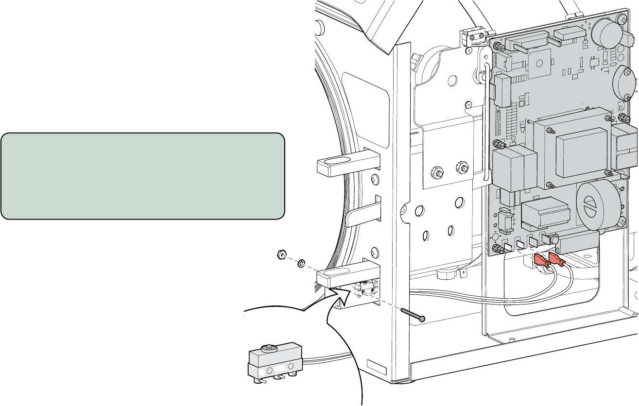 004 1032 00m9 M11 033 034 Ultraclave Sterilizertroubleshooting Midmark Wiring Diagram English 97 00